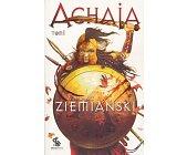 Szczegóły książki ACHAJA - 3 TOMY