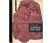 Szczegóły książki TAJEMNICE SAG I RUN