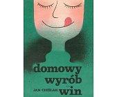 Szczegóły książki DOMOWY WYRÓB WIN - 2 TOMY
