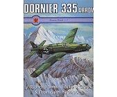 Szczegóły książki DORNIER  335 ARROW