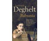Szczegóły książki BABUNIA