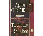 Szczegóły książki TAJEMNICA SITTAFORD