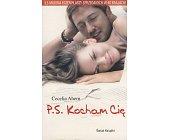 Szczegóły książki P.S. KOCHAM CIĘ