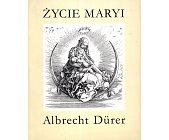 Szczegóły książki ŻYCIE MARYI