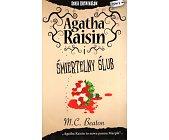 Szczegóły książki AGATHA RAISIN I ŚMIERTELNY ŚLUB