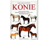 Szczegóły książki KONIE (SERIA: KOLEKCJONER)