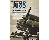 Szczegóły książki JU 88 FROM SCHNELBOMBER VOL 1