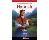 Szczegóły książki HANNAH - KOMPLET 40 TOMÓW