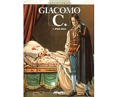 Szczegóły książki GIACOMO C. - UPADEK ANIOŁA