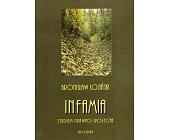 Szczegóły książki INFAMIA. STUDIUM PRAWNO-SPOŁECZNE