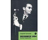 Szczegóły książki DZIENNIK 1954 - WERSJA ORYGINALNA