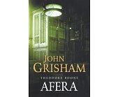 Szczegóły książki AFERA