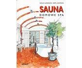 Szczegóły książki SAUNA - DOMOWE SPA