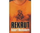 Szczegóły książki CHERUB. REKRUT