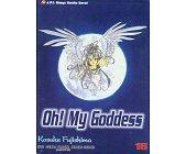 Szczegóły książki OH! MY GODDESS - TOM 15