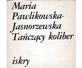 Szczegóły książki TAŃCZĄCY KOLIBER