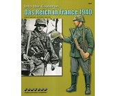 Szczegóły książki INTO THE CAULDRON, DAS REICH IN FRANCE 1940