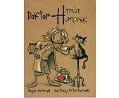 Szczegóły książki DOKTOR HANIA HUMOREK