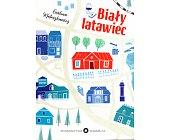Szczegóły książki BIAŁY LATAWIEC