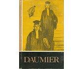 Szczegóły książki DAUMIER