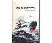 Szczegóły książki UWAGA PERYSKOP!