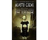 Szczegóły książki MIASTO CIENI