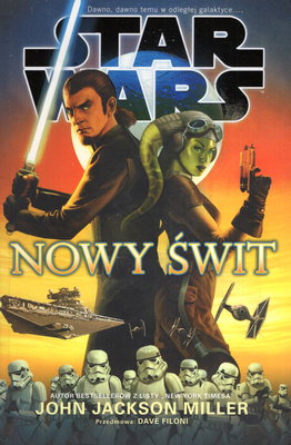 STAR WARS - NOWY ŚWIT