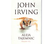 Szczegóły książki ALEJA TAJEMNIC