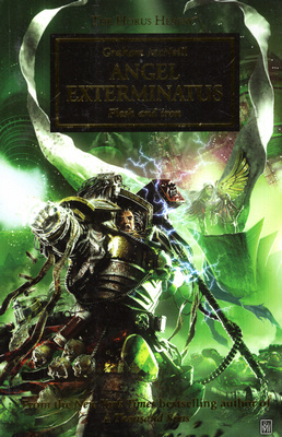 THE HORUS HERESY - VOL 23 - ANGEL EXTREMINATUS