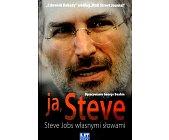 Szczegóły książki JA, STEVE