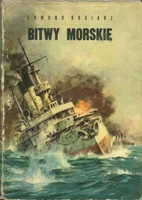BITWY MORSKIE
