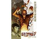 Szczegóły książki ARCYMAG - 2 TOMY