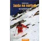 Szczegóły książki JAZDA NA NARTACH