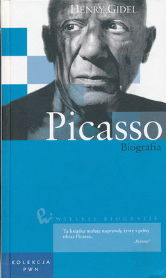 PICASSO - BIOGRAFIA