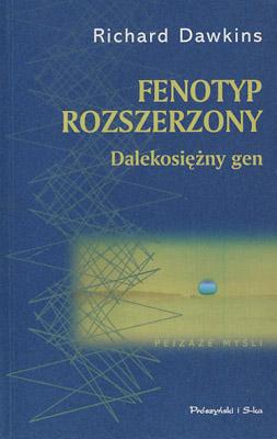 FENOTYP ROZSZERZONY - DALEKOSIĘŻNY GEN