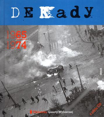 DEKADY 1965 - 1974