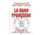 Szczegóły książki LA BOXE FRANCAISE