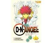 Szczegóły książki DN ANGEL. TOM 1