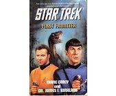 Szczegóły książki STAR TREK (75) - FIRST FRONTIER