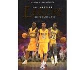 Szczegóły książki LOS ANGELES LAKERS. ZŁOTA HISTORIA NBA