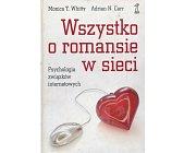 Szczegóły książki WSZYSTKO O ROMANSIE W SIECI
