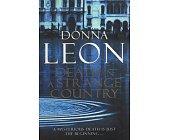 Szczegóły książki DEATH IN A STRANGE COUNTRY