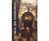 Szczegóły książki ZAKON KRAŃCA ŚWIATA - TOM 2
