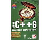Szczegóły książki VISUAL C++6. VADEMECUM PROFESJONALISTY