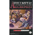 Szczegóły książki FULLMETAL ALCHEMIST - TOM 19