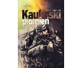 Szczegóły książki KAUKASKI PŁOMIEŃ