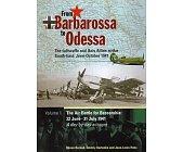 Szczegóły książki FROM BARBAROSSA TO ODESSA