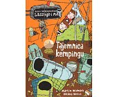 Szczegóły książki BIURO DETEKTYWISTYCZNE LASSEGO I MAI - TAJEMNICA KEMPINGU