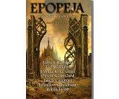 Szczegóły książki EPOPEJA - LEGENDY FANTASY