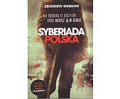 Szczegóły książki SYBERIADA POLSKA